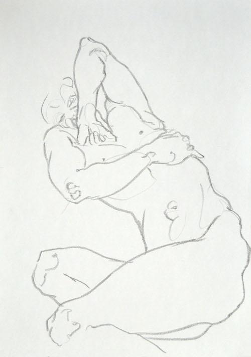 Nude no. 6